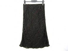 リニア スティルのスカート