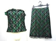 YLANG YLANG(イランイラン)のスカートセットアップ