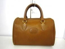 グルカのハンドバッグ