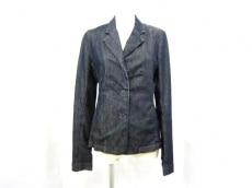 ジョーズジーンズのジャケット