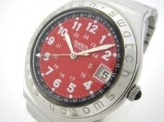 スウォッチの腕時計