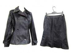 CdeC COUP DE CHANCE(クードシャンス)のスカートスーツ