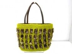 ロジータのハンドバッグ