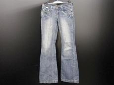ドライブジーンズのジーンズ