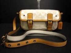 シグネチャーミニフィールドバッグ