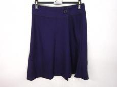 エンターテイナーのスカート