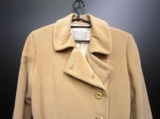 エクリプスのコート