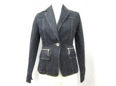 モザイクのジャケット