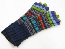 MISSONI(ミッソーニ)の手袋