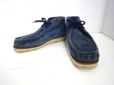 フラフのブーツ
