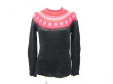 ISAAC SELLAM(アイザックセラム)のセーター