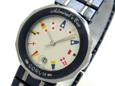 CORUM(コルム)のアドミラルズカップ