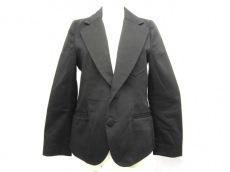 グエル マスタードのジャケット