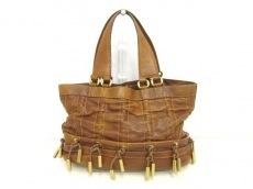 DONNAKARAN(ダナキャラン)のハンドバッグ