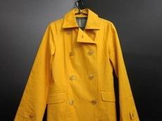 コルニーチェのコート