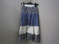 ランドワーズのスカート