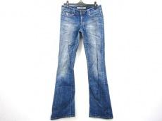 ジョーズジーンズのジーンズ