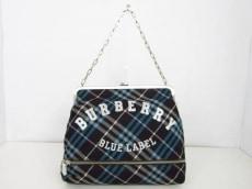 Burberry Blue Label(バーバリーブルーレーベル)/その他バッグ