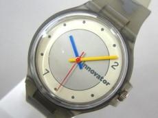 innovator(イノベーター)の腕時計