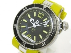 GIO MONACO(ジオ モナコ)の腕時計