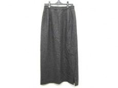 シャバリエのスカート