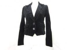 シマロンのジャケット
