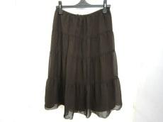 コムサ モデルのスカート