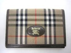 Burberry's(バーバリーズ)/カードケース