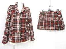 LIZLISA(リズリサ)/スカートスーツ