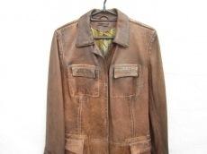 ブラーのコート