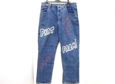 ファットファームのジーンズ