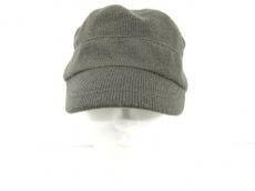 エージェントゴールドエイティワンの帽子