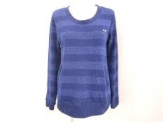 アトモスガールズのセーター