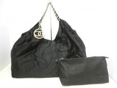 CHANEL(シャネル)のココカバスのショルダーバッグ
