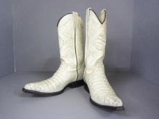 ハシエンダのブーツ