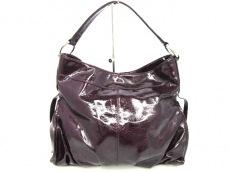 ガッジオのショルダーバッグ