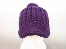 カシラ×19750503の帽子