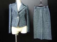 DRIES VAN NOTEN(ドリスヴァンノッテン)/スカートスーツ