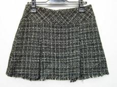 チューのスカート