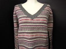 バリオーニのセーター