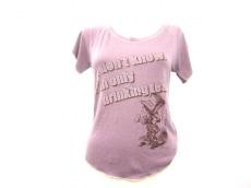 バニードールのTシャツ