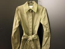 バニードールのコート