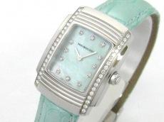 MAUBOUSSIN(モーブッサン)/腕時計
