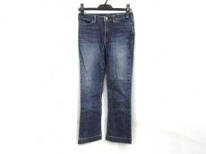 エボワットのジーンズ