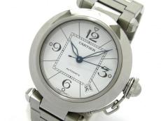Cartier(カルティエ) 腕時計 パシャC W31074M7