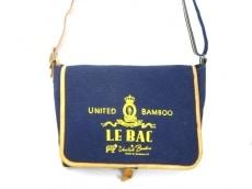 united bamboo(ユナイテッドバンブー)/ショルダーバッグ