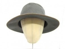 ノックスの帽子