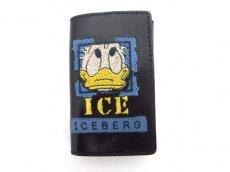 ICEBERG(アイスバーグ)のキーケース