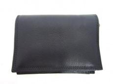 ロンワンズの2つ折り財布