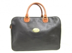 ボルディーニのハンドバッグ